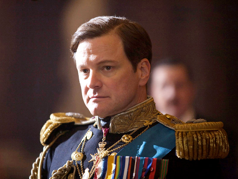 kings speech Winner of four oscars(r) including best picture and best actor, the king's speech is based on the true story of king george vi's quest to find his voice.