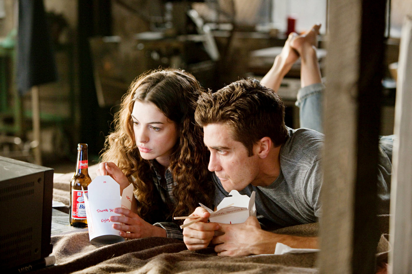 Movie, Actually: Love And Other Drugs | Review