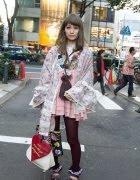 HARAJYUKU Fashion 8 by Tokyo Fashion.com