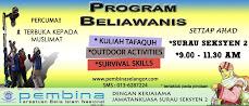 Iklan Beliawanis PEMBINA