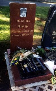 Misteri Kematian Bruce Lee.alamindah121.blogspot.com