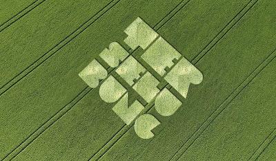 7 Crop Circle Terbesar Di Dunia [ www.BlogApaAja.com ]