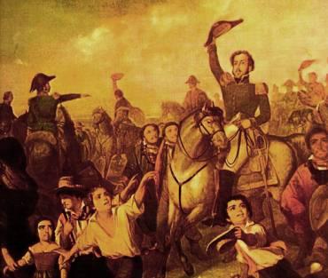 Independencia da  América Portuguesa