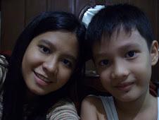 Nadine and Max
