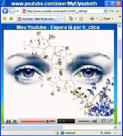 '' MEU YOUTUBE ''