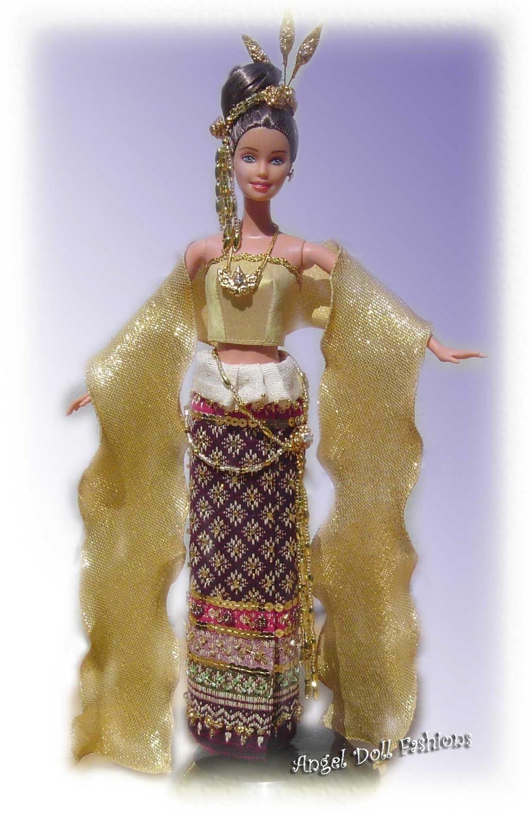 Temple Dresses