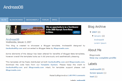 Andreas 08 Blogger template