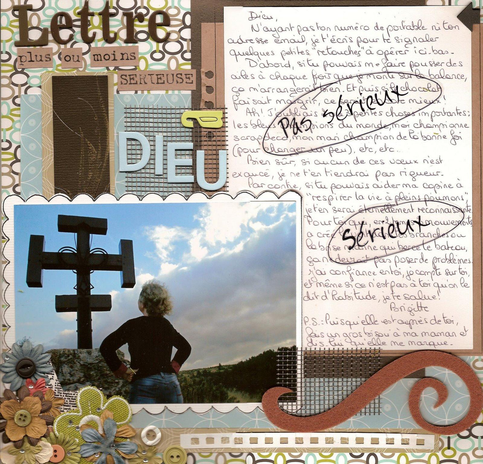 La v nus de millau lettre plus ou moins s rieuse dieu - Dieu nordique 4 lettres ...