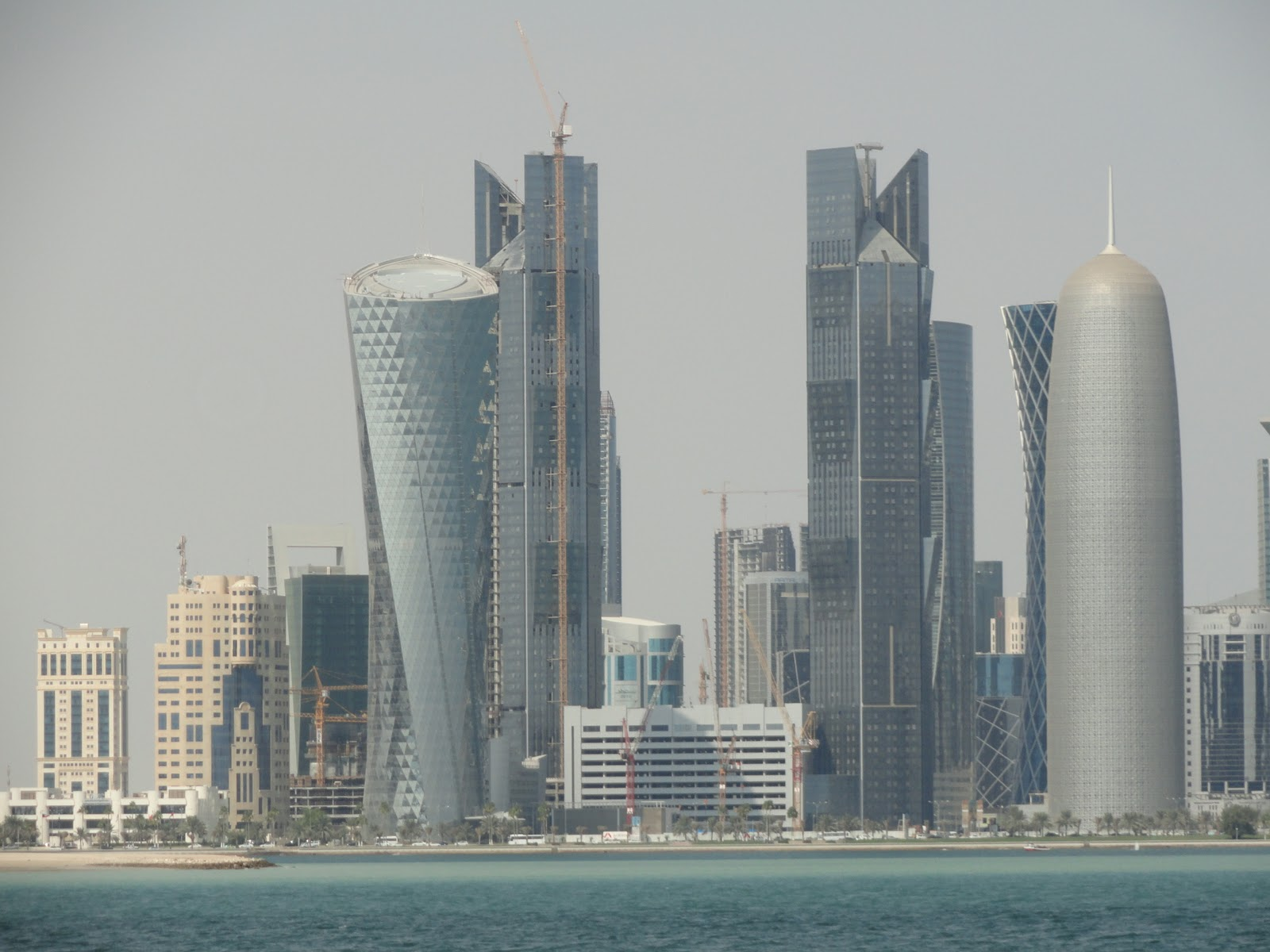 qatar labor law