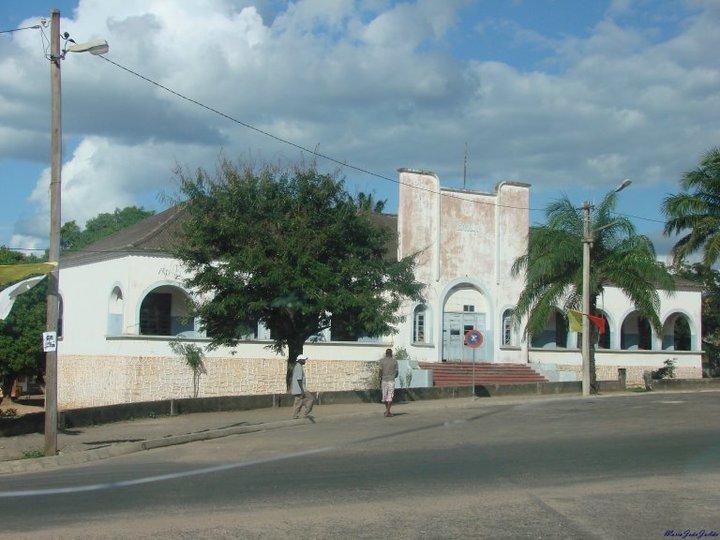 Memorial da Nossa Formação.