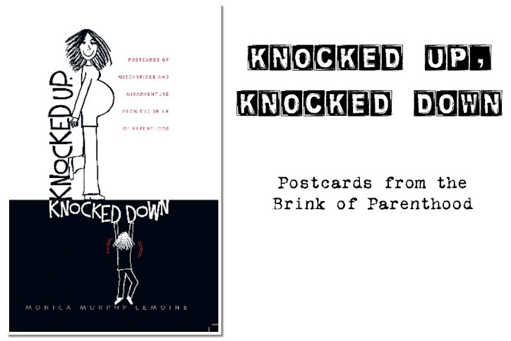 Knocked Up, Knocked Down