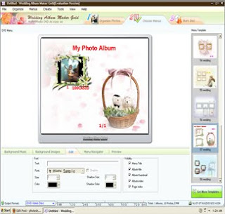 Wedding Album Maker