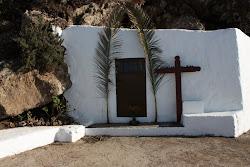 Ermita de La Peña