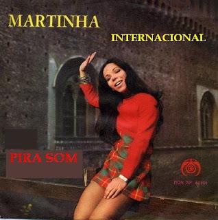 Martinha - Va - Io Darei La Vita Mia