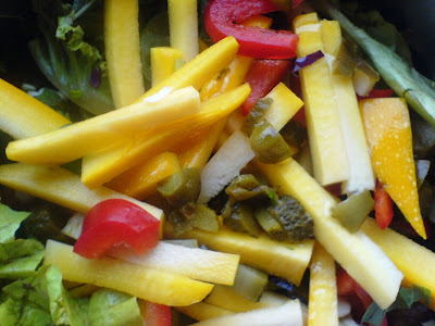Farmer's Bounty Salad