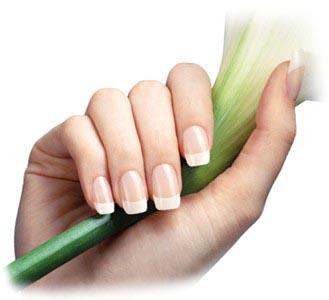 comment obtenir des beaux ongles puissants avec l'alimentation nutrition?