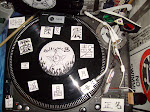 IDEOGRAM TURNTABLE 2008.