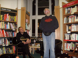 Mark Ritsema and John Sinclair