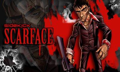 Scarface Cartoon