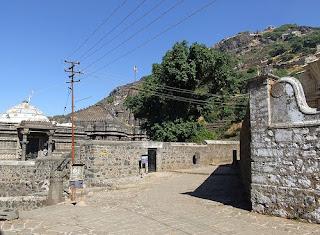 Girnar Mountain, Girnar Parvat, Girnar Gujarat
