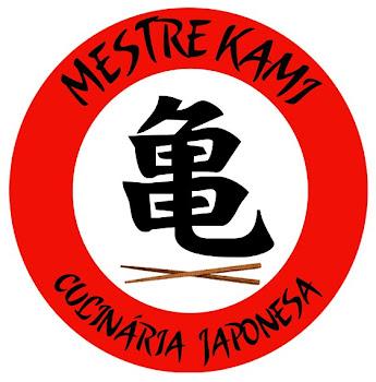 Cardapio Mestre Kami