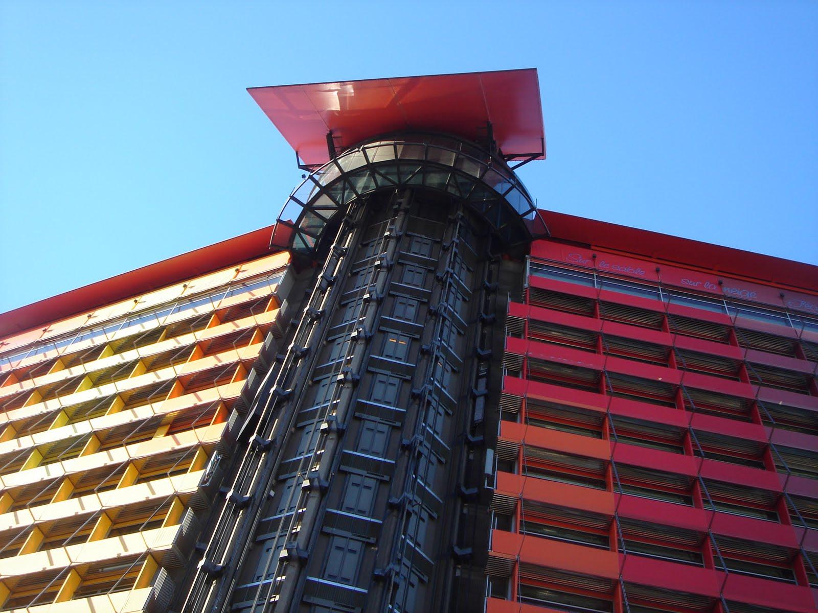 Historia y genealog a hotel puerta de am rica madrid - Hotel mariscal madrid ...
