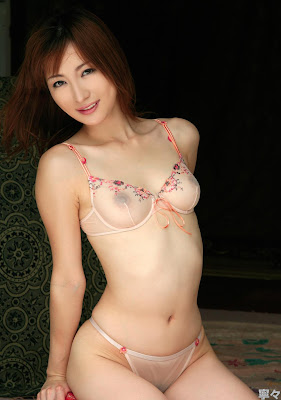 Sexy Hot Japanese Gravure, Nene