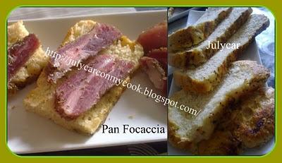 Pan Focaccia del libro GM D  Focaccia+1