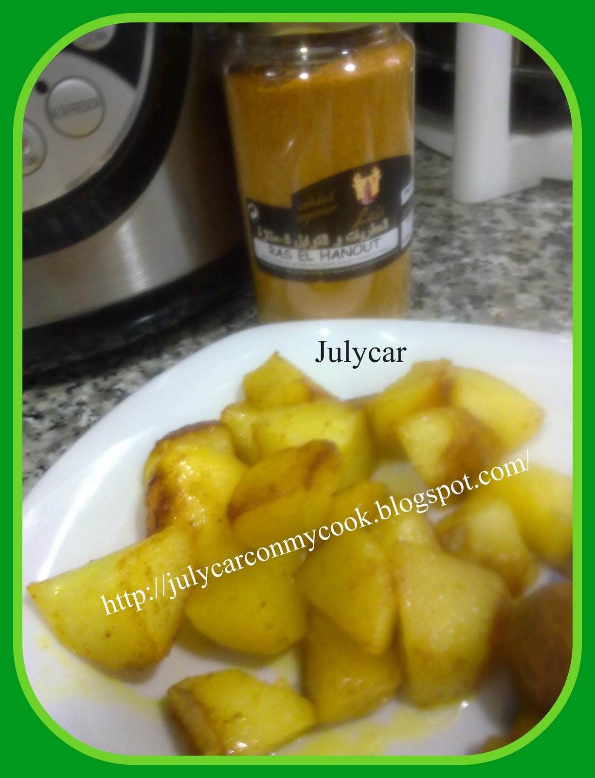 La mycook de julycar albondigas en salsa con tempura - Acompanamiento para albondigas ...