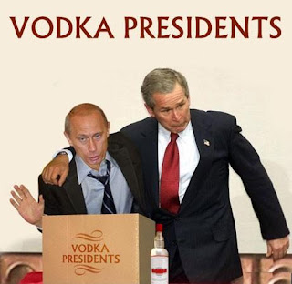 Vodka Presidents