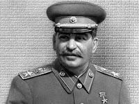Главнокомандующий Сталин