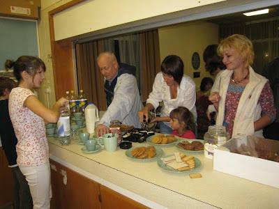 клубная кухня