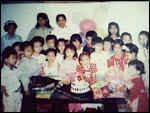 waktu kecil :')