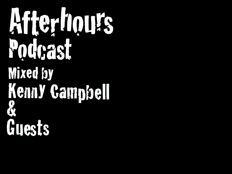 Afterhours Podcast