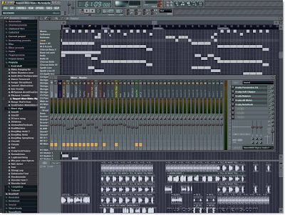 FL Studio 10 + Crack; Para Crear tus Pistas PRO
