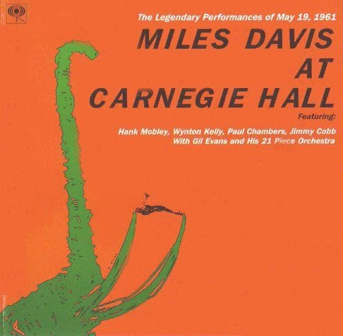 Miles Davis Walkin