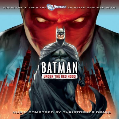 Baixar CD Batman: Under the Red Hood (2010)