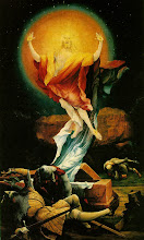 Resurrection - Grunewald