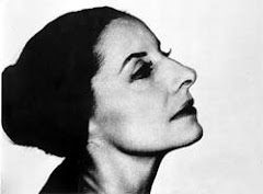 Alicia Alonso, ballerina absoluta.