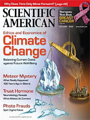 """Scientifc American"", recomended reading."