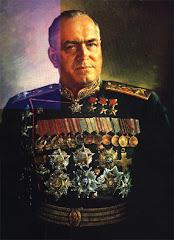 Marechal Zhukov.