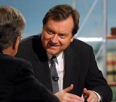 """Tim Russert, """"Meet with the Press"""""""