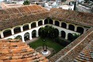 Colonial Camaguey City,  CUBA.