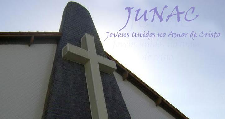 Jovens Unidos No Amor de Cristo (JUNAC JC)