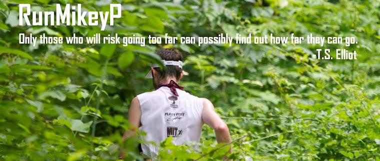 Run Mikey P