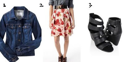Weekly Style Redux: Patterns Warm up the Closet