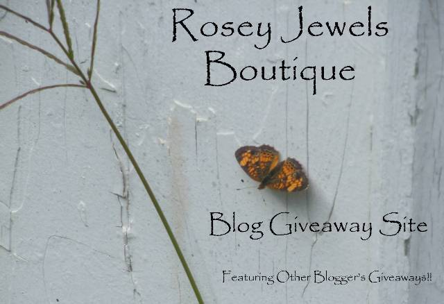 Rosey's Giveaway Blog
