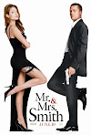 Sinopsis Mr And Mrs Smith