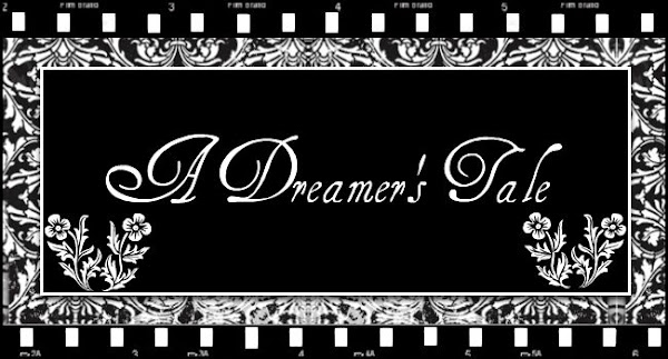 A Dreamer's Tale: One Day at a Time