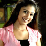 South Indian Hot Actress Nayantara Exclusive Photo Shoot